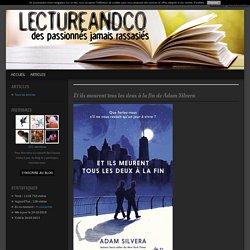 Articles - LectureAndCo Partage de Livres, Ebook au format Epub (Bit Lit, Fantasy, Romance, Jeunesse)