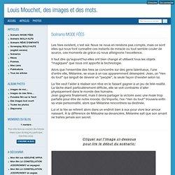 R f rencer vos photos sur le web - Louis Mouchet, des images et des mots