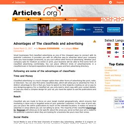 Articles.org
