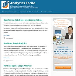 Articles - Page 2 sur 5 - Analytics Facile — Page 2