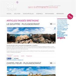 360 images - Panoramas 360° visites virtuelles - Maine et Loire - Angers