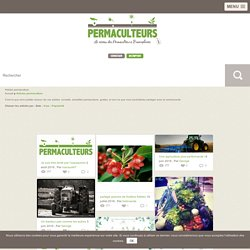 Articles permaculture