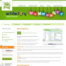 Artifactory