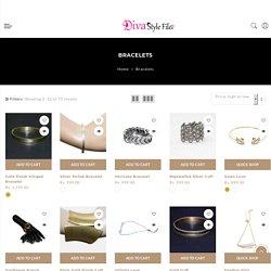 Artificial Bangles online shopping