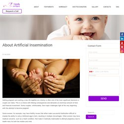 About Artificial Insemination