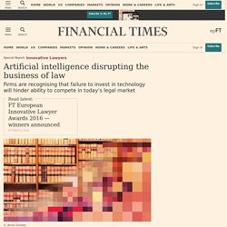 UK Legal Sector Employs 114,000 Fewer Than 20 Years Ago