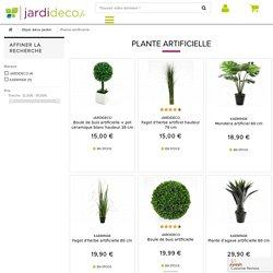 Plante artificielle extérieur : grand choix de tailles et modèles !