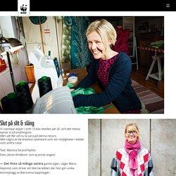Artikelarkiv - Slut på slit & släng