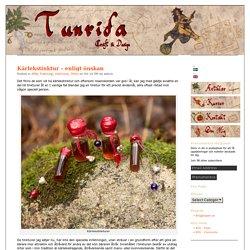 Artiklar och krönikor - Tunrida Craft & Design