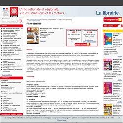Artisanat : des métiers pour demain (Dossiers - Juillet 2014)