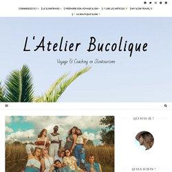 Artisans et créateurs : booster votre activité grâce au tourisme durable - L'Atelier Bucolique