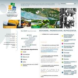 CNATP - Travaux Publics et du Paysage