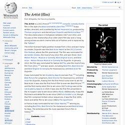 The Artist (film)