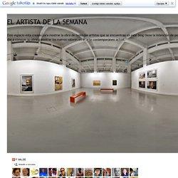EL ARTISTA DE LA SEMANA : Mensajes ocultos en el arte pictórico