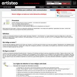 Artisteo : Art social network