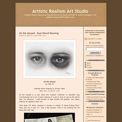 Artistic Realism Art Studio - Fine Art Blog by David Te and Fait