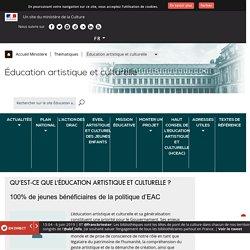 Site Min Culture EAC