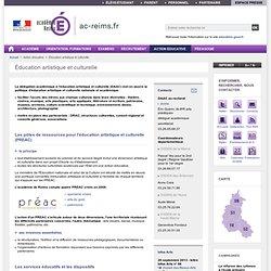 ÉAC - ac-reims.fr