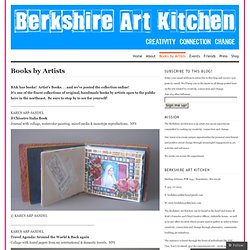 Berkshire Art Kitchen