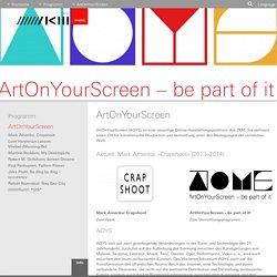 ArtOnYourScreen