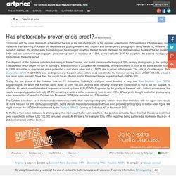 leader de l'information sur le marché de l'Art - Cote des artistes - Résultats aux enchères