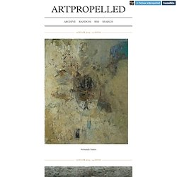 ArtPropelled