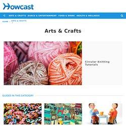 Arts & Crafts - Howcast