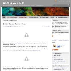 Unplug Your Kids - Part 11
