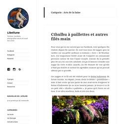 Arts de la laine – Page 2 – Libellune