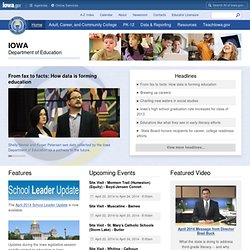 Arts - Iowa Department of Education
