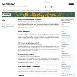 Le Zébulon