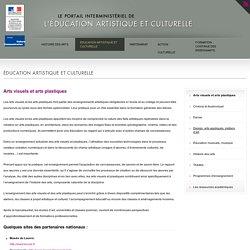 Ressources Arts visuels et arts plastiques HCEAC