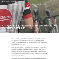 Artsanac Riding The Wave Of Success With Latest Marketing Campaign