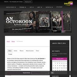 ArtsEmerson: An Octoroon
