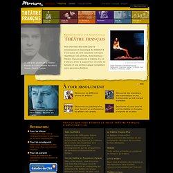 Artsvivants.ca Théâtre français