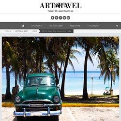 ΒΙΝΤΕΟ: Ένα ταξίδι-όνειρο στην Κούβα.