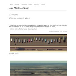 Jay Mark Johnson