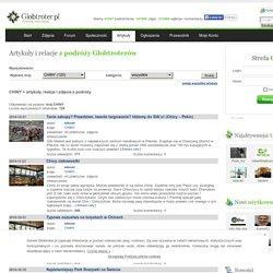 CHINY > artykuły, realcje i zdjęcia z podróży > Globtroter.pl