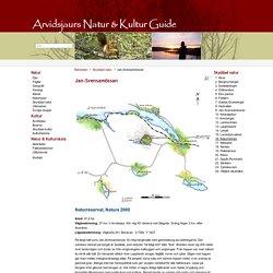 Arvidsjaurs Natur & Kultur Guide