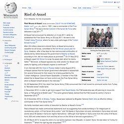 Riyad al-Asad
