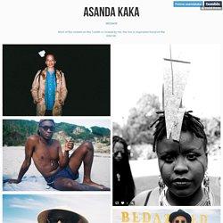 Asanda Kaka