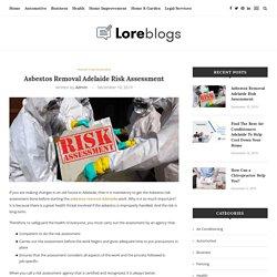 Asbestos Removal Adelaide Risk Assessment - Allstar Asbestos