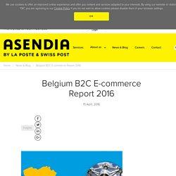 Belgium B2C E-commerce Report 2016