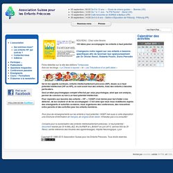 ASEP - L'Association