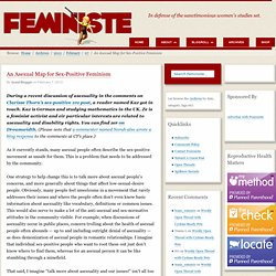 An Asexual Map for Sex-Positive Feminism