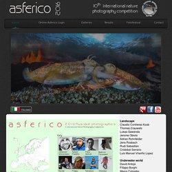 Asferico Photocontest