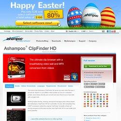 ClipFinder HD