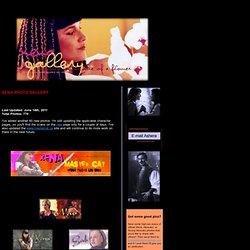 Ashera's Archive - Xena Photo Gallery
