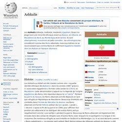 Ashkalis