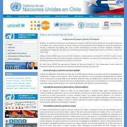 Sistema de las Naciones Unidas En Chile